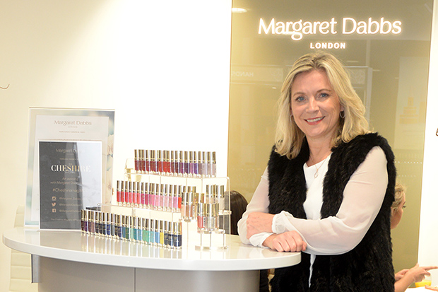 Put your best foot forward with Margaret Dabbs: Image 1