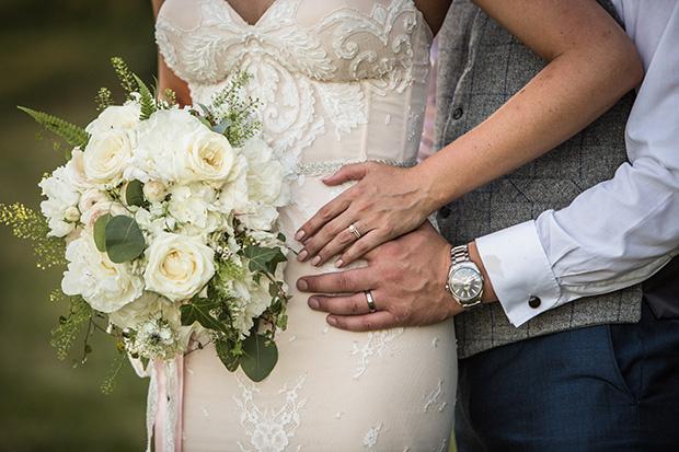 A blushing bride: Image 5