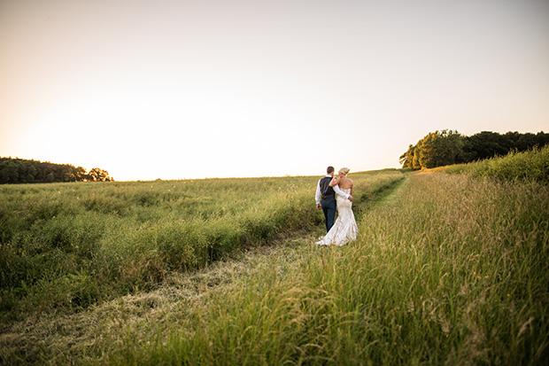 A blushing bride: Image 8