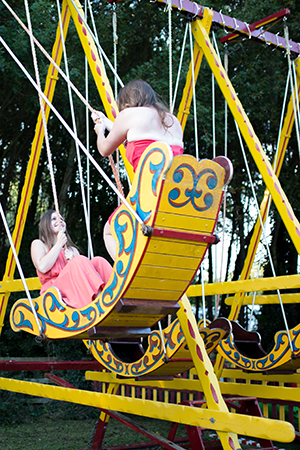 Fun at the fair: Image 8b