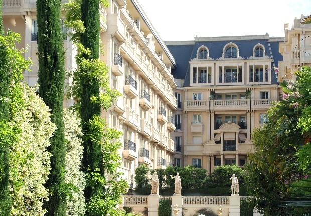 A weekend in Monte Carlo: Image 8