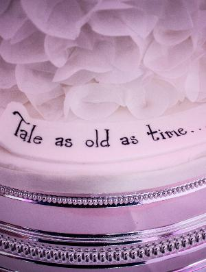 Tale as old as time: Image 2a