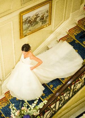 Wedding march: Image 2b