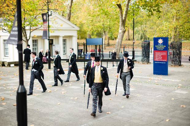 Wedding march: Image 3