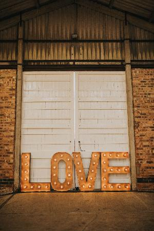 Two hearts become one: Image 10b