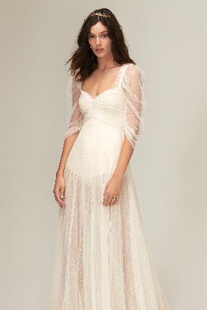 Dramatic dresses: Image 6a