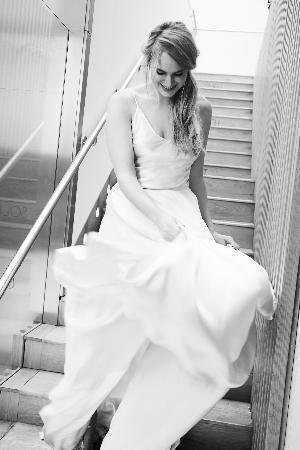 Dramatic dresses: Image 6b
