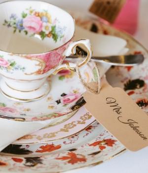 Tea party: Image 5a