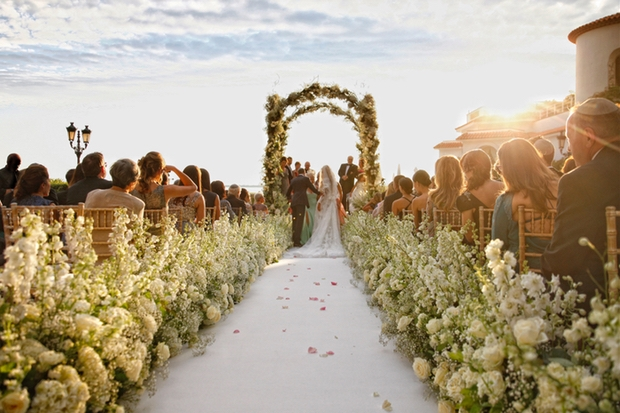 A life of luxury... with wedding planner Marc Ahmed: Image 1