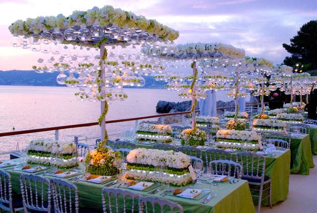 A life of luxury... with wedding planner Marc Ahmed: Image 2