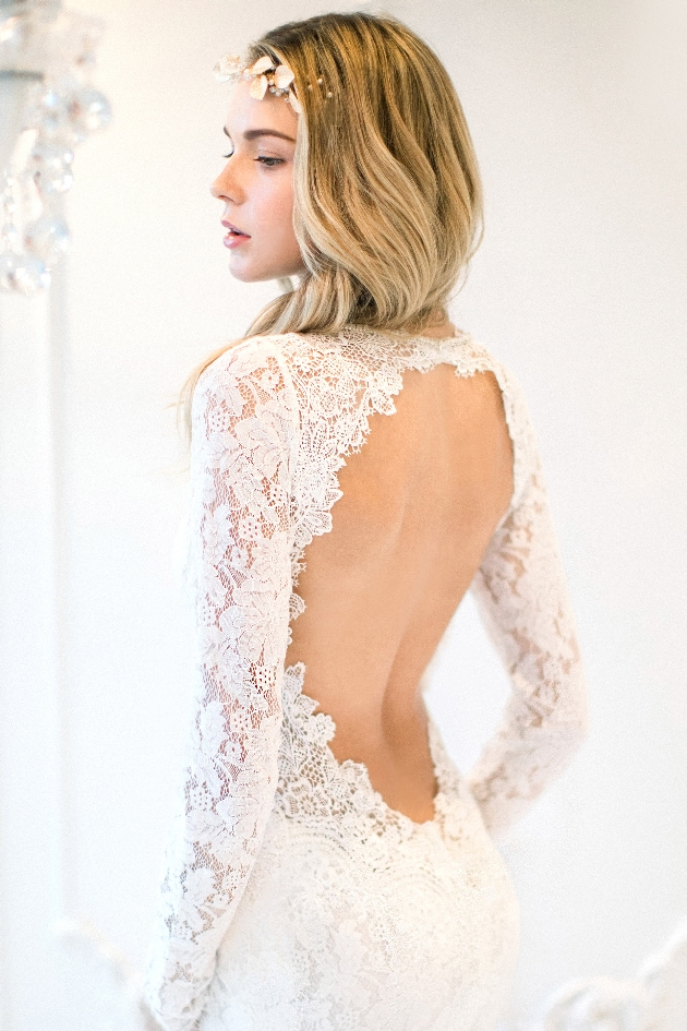 In love with lace: Image 1