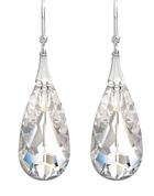 a set of Swarovski crystal earrings from Susie Warner worth £34.95