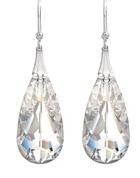 a set of Swarovski crystal earrings from Susie Warner worth £34.95