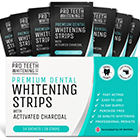 a fabulous bundle from Pro Teeth Whitening, worth £30