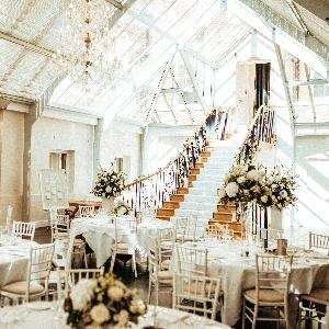BIJOU WEDDINGS - Botleys Mansion and Cain Manor