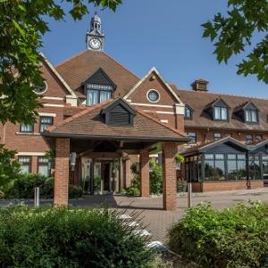 DoubleTree By Hilton Stratford Upon Avon