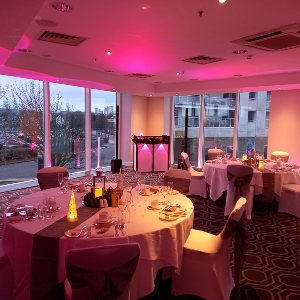 Cardiff Wedding Disco