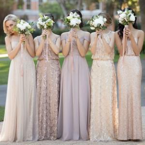 The Wedding Frox Bridal Boutique.