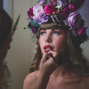 Kent Bridal Makeup
