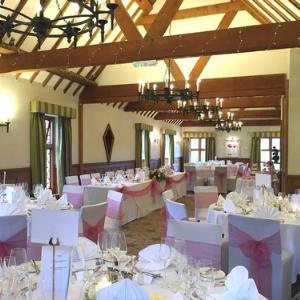 Mannings Heath Golf Club & Wine Estate