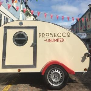 Prosecco Unlimited