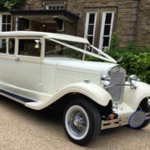 Elite Wedding Cars