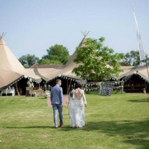 Wedding Tipi LTD