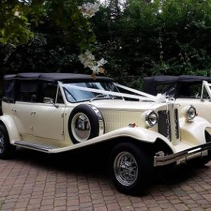 Gohil And Sons Wedding Cars Ltd
