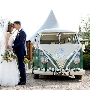 KT Vintage Wedding Hire