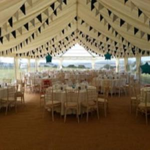 Lee House Marquees