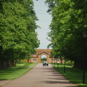 De Vere Horwood Estate