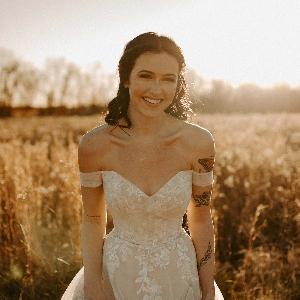 Wedding Frox Bridal Boutique.