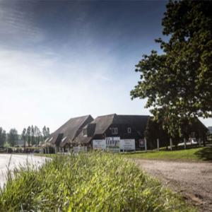 The Lodge at Winchelsea