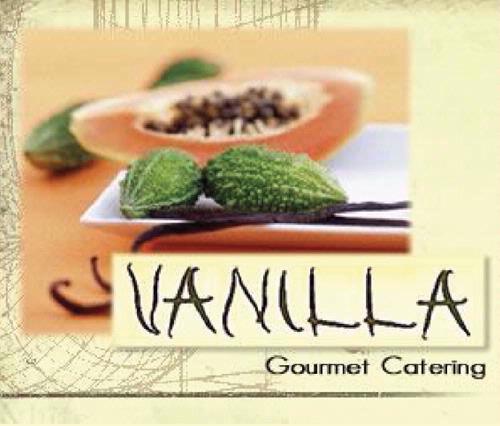 Vanilla Catering & Events