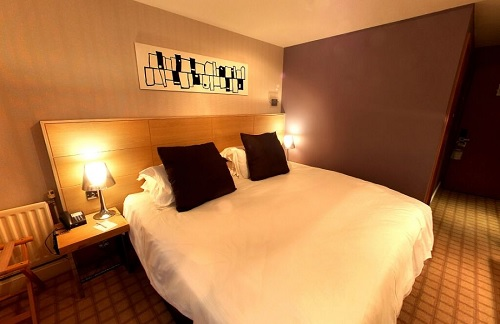 Guest Accommodation - Beales Hotel Hatfield