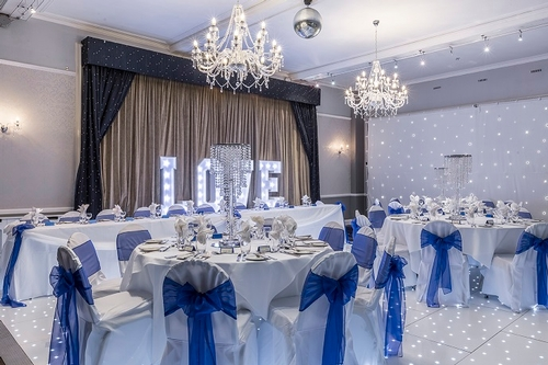 Venues - The Westcliff Hotel