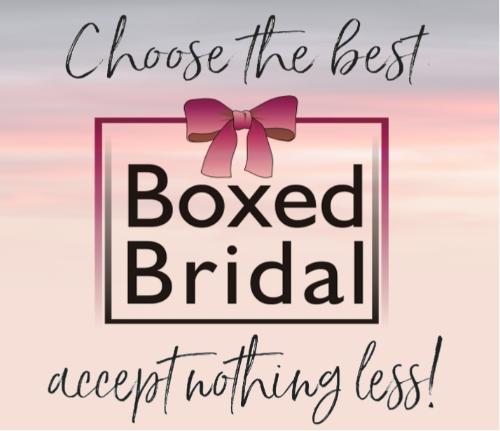 Boxed Bridal