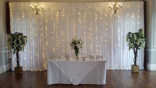 Wedding Services - The Burlington Hotel