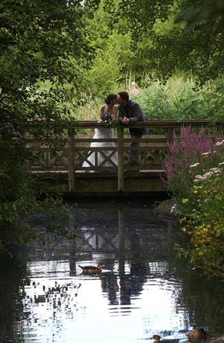Party Planning - WWT London Wetland Centre