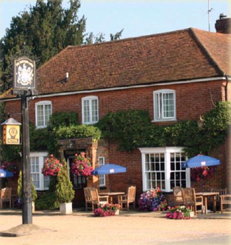 Venues - Bedford Arms Hotel