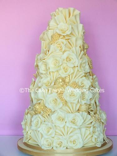 Cakes - The Cake Fairy