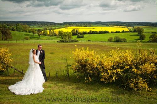 Wedding Services - Burrows Lea Country House