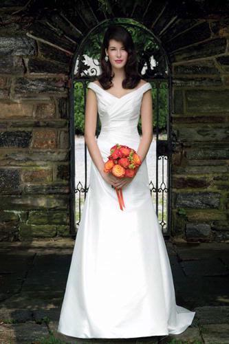 Wedding Dresses - Opulence & Grace