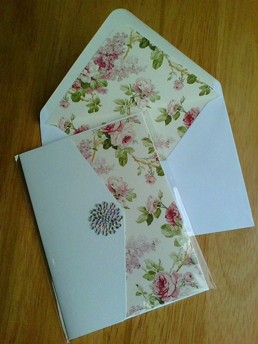 Stationery - Favours From Us