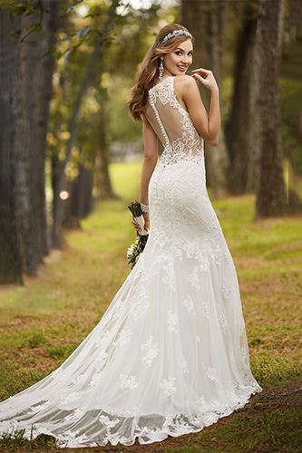 Wedding Dresses - Blessings Bridal & Occasion Wear