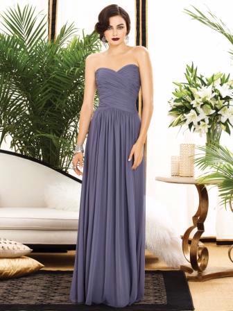 Bridesmaid Dresses - The O Zone