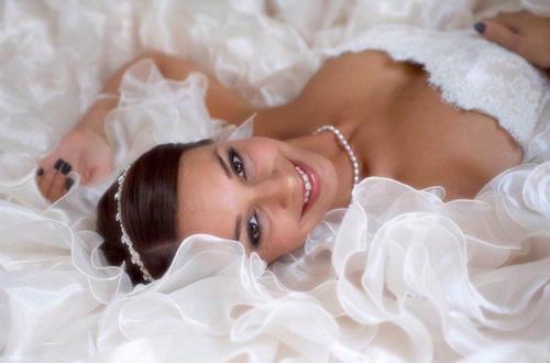 Hair & Beauty - Bride Beautiful