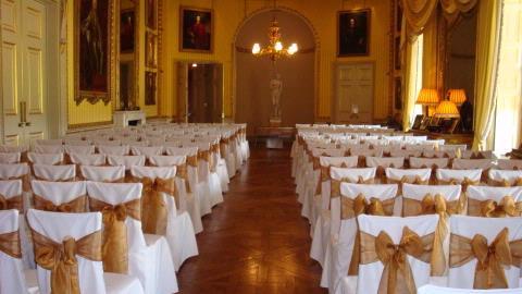 Wedding Planning - Distinctive Elegance