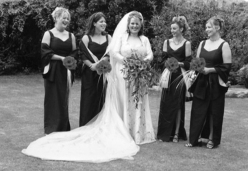 Joanna Bell Designer & Dressmaker