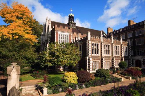 Venues - Middle Temple Hall